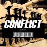 CS005 - Conflict EP