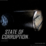CS006 - State Of Corruption EP