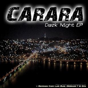 CS010 - Dark Night EP