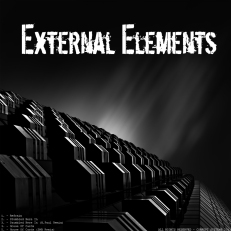 CS014 - External Elements EP