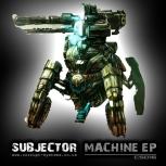 CS016 - Machine EP