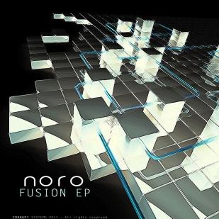 CS021 - Fusion EP