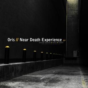 CS023 - Near Death Experience EP