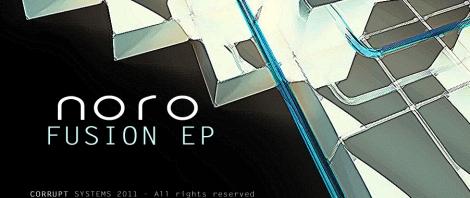 Noro - Fusion EP [Website Image]