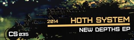 Hoth-System-New-Depths-EP-CS035